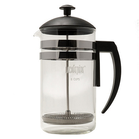 La Cafetiere - Havanna eight-cup coffee maker