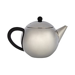 Home Collection - Stainless steel teapot