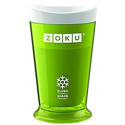 Zoku - Green slush maker