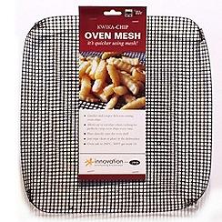 Innovation - Chip oven mesh