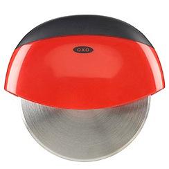 OXO - Clean Cut pizza wheel