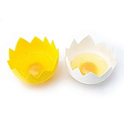 Eddingtons - Poach Perfect set of two silicone poachers