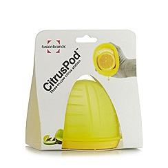 Fusionbrands - Citruspod-Lemon