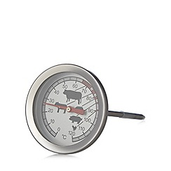 Home Collection - Metal meat thermometer
