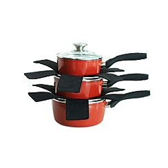 Ceracraft - JML heat resistant pan protectors