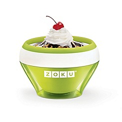 Zoku - Ice cream maker green