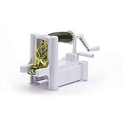 Kitchencraft - Vegetable spiralizer
