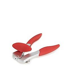 Ben de Lisi Home - Red can opener