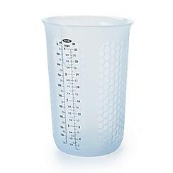 OXO - Silicone measuring cup 1L