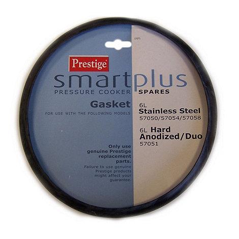 Prestige - Stainless steel 6L pressure cooker gasket