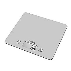Hanson - Silver TERRAILLON T1040 ELECTRONIC SCALE