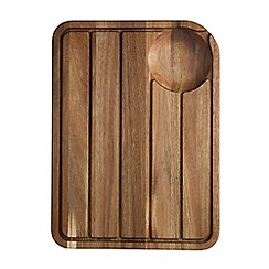 Jamie Oliver - Acacia Wood Carving Board