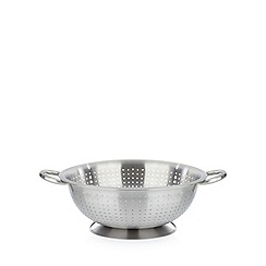 Home Collection Basics - Stainless steel colander