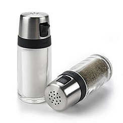 OXO - Good Grips salt & pepper shaker set