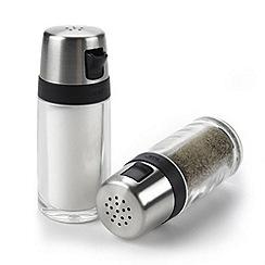 OXO - Good Grips salt & pepper shaker set