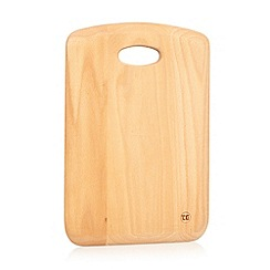 T&G Woodware - Beech medium chopping board