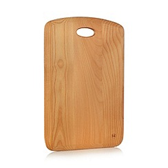 T&G Woodware - Beech large chopping board