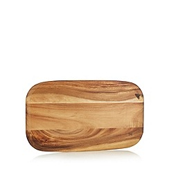 T&G Woodware - Acacia wood chopping board