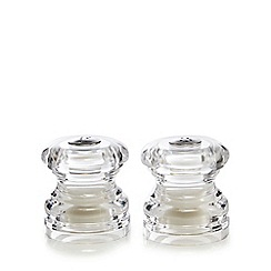 Home Collection Basics - Salt and pepper shaker set