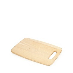 Home Collection - Ash wood small chopping board