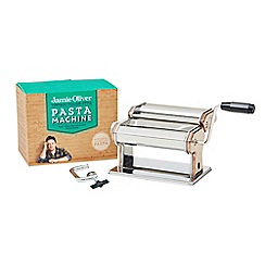 Jamie Oliver - Copper pasta machine