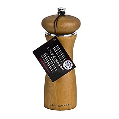Cole & Mason - Sherwood Sand Pepper Mill