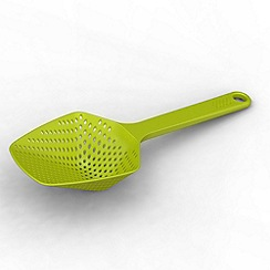 Joseph Joseph - Large Scoop Colander in green