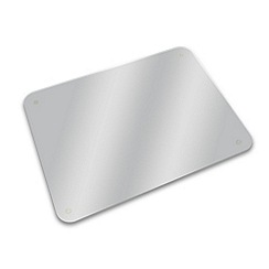 Joseph Joseph - Worktop Saver large multi-purpose board in clear