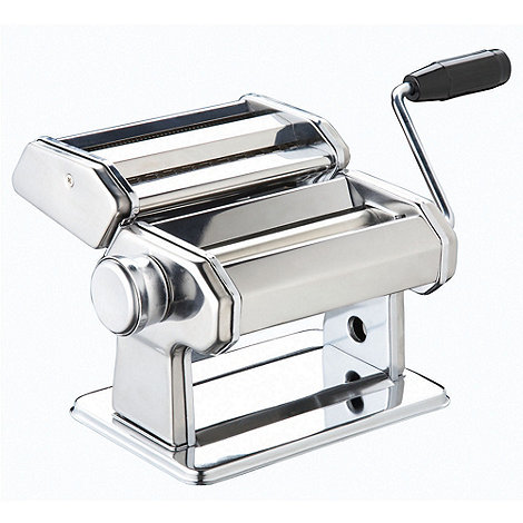 Kitchencraft - Steel pasta maker
