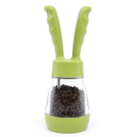 David Mason Design - Lime pepper pod