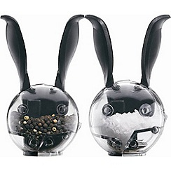 Chef'n - Magnetic back salt and pepper twin set