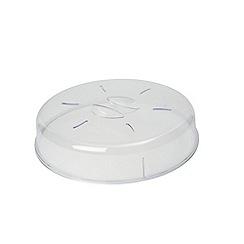 Dexam - Microwave plate cover