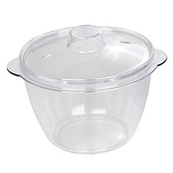 Dexam - Multipurpose mini pot 0.2l + lid