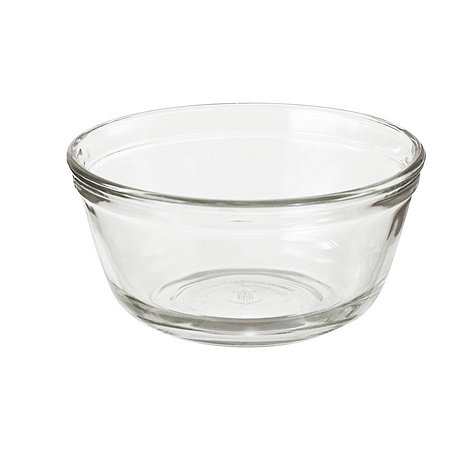Anchor Hocking - Glass kitchen bowl