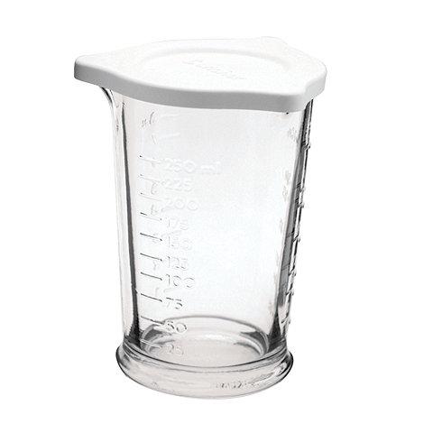 Anchor Hocking - Glass measuring jug