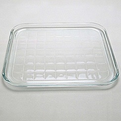 Pyrex - Glass baking tray