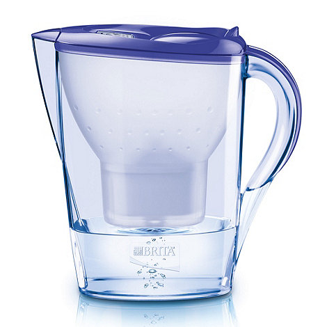 Brita - Plastic water filter