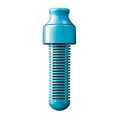 Bobble - Blue bottle filter