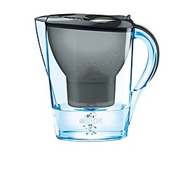 Brita - Graphite water filter jug