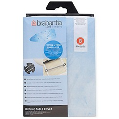 Brabantia - Ice water ironing board cover size B