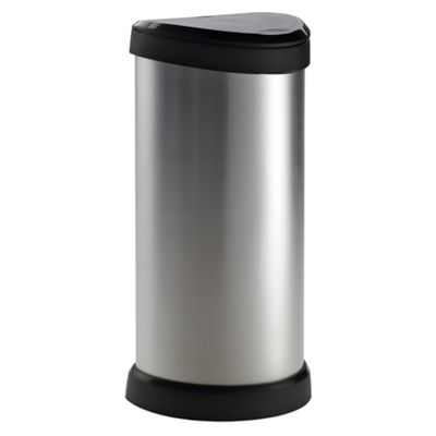 Curver 40 litre silver - . -