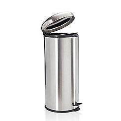 Sabichi - 30L kitchen pedal bin