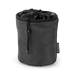 Brabantia - Black peg bag
