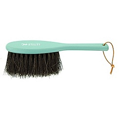 Tala - Teal hand brush