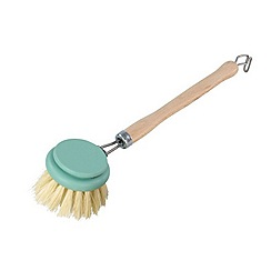 Tala - Teal dish brush