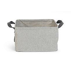 Brabantia - Grey laundry basket