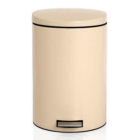Brabantia - Pedal bin with food trap
