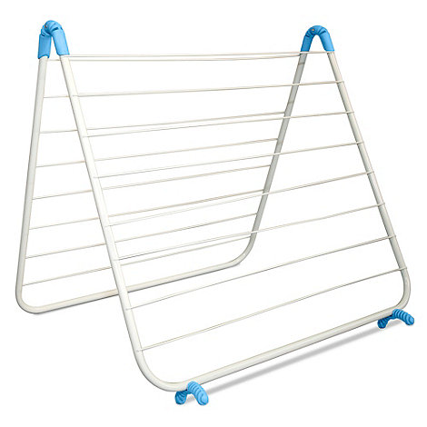 Minky - Metal over bath airer