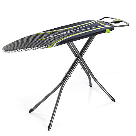 Minky - Black +Ergo+ ironing board
