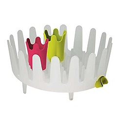 Chef'n - Silicone and plastic dish garden